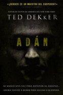 Adan (Adam) Hardback