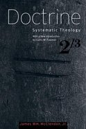 Doctrine (#02 in Systematic Theology (Baylor) Series) Paperback