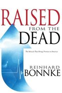 Raised From the Dead Paperback