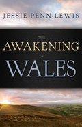 The Awakening in Wales Paperback