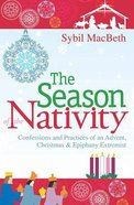 The Season of the Nativity Paperback