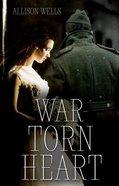 War-Torn Heart Paperback