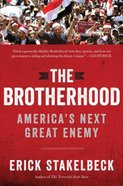 The Brotherhood Hardback