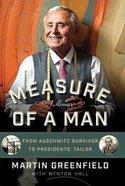 Measure of a Man eBook
