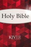 Kjver Thinline Personal Size Paperback