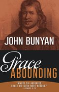 Grace Abounding Paperback