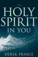 Holy Spirit in You