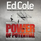 Power of Potential: Maximize God's Principles to Fulfill Your Dreams (Workbook) Paperback