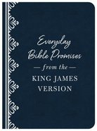 Everyday Bible Promises From the King James Version Paperback