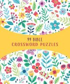 99 Bible Crossword Puzzles Paperback