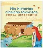 Mis Historias Clsicas Favoritas Para Dormir (365 Classic Bedtime Bible Stories) Hardback