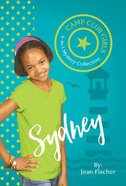 Sydney (4-In-1 Mystery Collection) (Camp Club Girls Series) Paperback