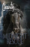 Midnight Rescue (#04 in Christy Of Cutter Gap Series) Paperback
