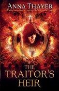 The Traitor's Heir (#01 in Knight Of Eldaran Series)