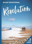 Revelation (Food For The Journey Series)