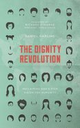 The Dignity Revolution eAudio