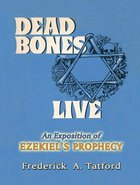 Dead Bones Live Paperback