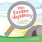 The Easter Mystery Booklet