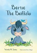 Bertie the Buffalo Paperback