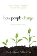 How People Change (Facilitator's Guide) Paperback