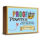 Vbs Proof Pirates: Starter Kit Pack