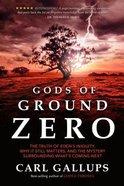 Gods of Ground Zero Paperback