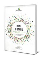 Real Change: Becoming More Like Jesus in Everyday Life (6 Sessions With Leader Notes) Paperback