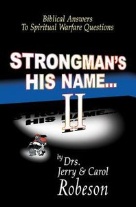 Strongmans His Name... 2