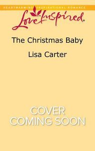The Christmas Baby (Love Inspired Series)