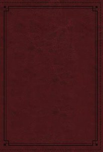 NKJV Study Bible Red Indexed