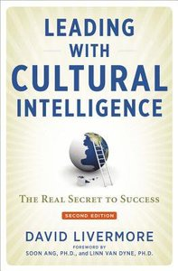 Leading With Cultural Intelligence (Second Edition)