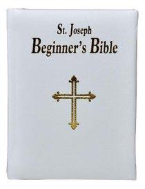Saint Joseph Beginners Bible