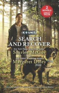 Search and Recover - Tracking Justice / Detection Mission (2 Books in 1) (Love Inspired Suspense Series)