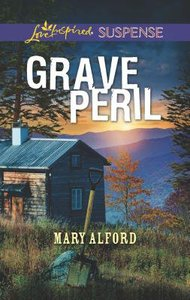 Grave Peril (Love Inspired Suspense Series)