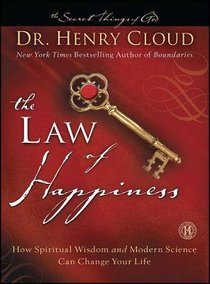 The Law of Happiness