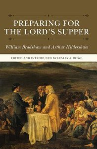 Preparing For the Lords Supper