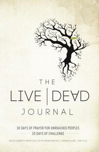 The Live Dead Journal