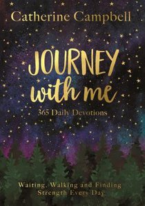 Journey With Me:365 Daily Devotions