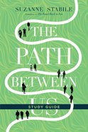 The Path Between Us (Study Guide) Paperback