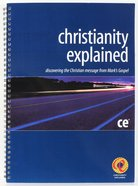 Christianity Explained Leaders Guide Paperback