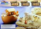 Noah's Ark Play Set (Tales Of Glory Toys Series)