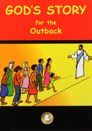 Tract God's Story For the Outback Paperback