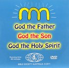 God the Father, God the Son and God the Holy Spirit DVD