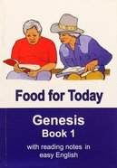 Food For Today (Book 1)