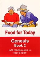 Food For Today (Book 2) Paperback