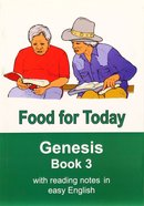 Food For Today (Book 3) Paperback