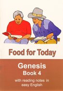 Food For Today (Book 4)