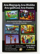 Wubuy God's Word CD Set (6 Cd's) CD