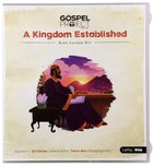 A Kingdom Established (Kids Leader Kit) (#04 in The Gospel Project For Kids Series)