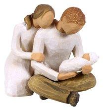 Willow Tree Figurine: New Life